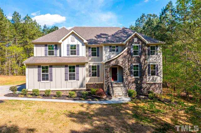 9416 Millkirk Circle, Wake Forest, NC 27587 (#2374859) :: Real Estate By Design