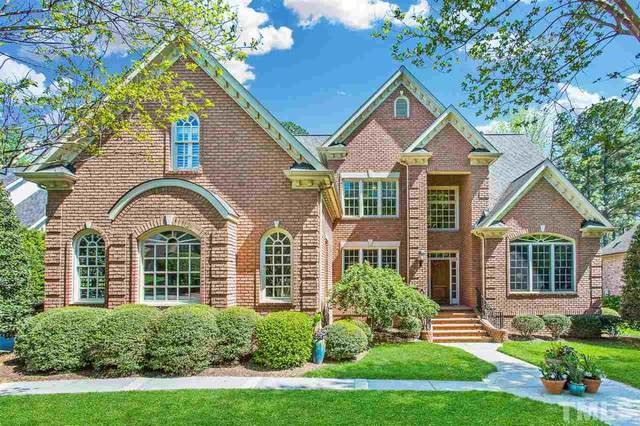 8704 Valentine Court, Raleigh, NC 27615 (#2374929) :: The Perry Group
