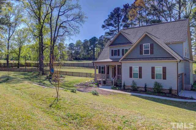 33 Tanners Way, Clayton, NC 27527 (#2374934) :: Masha Halpern Boutique Real Estate Group