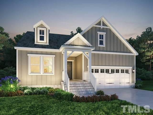805 Sage Oak Lane, Holly Springs, NC 27540 (#2374987) :: Southern Realty Group