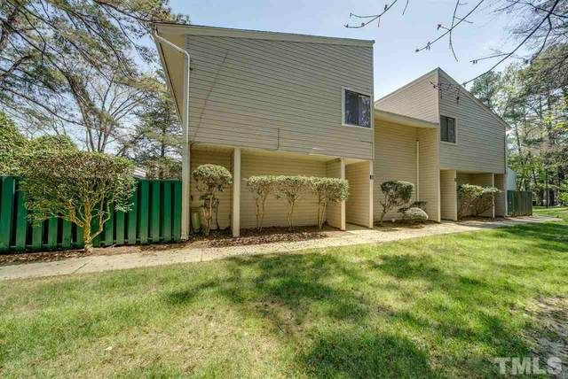 4719 Walden Pond Drive B, Raleigh, NC 27604 (MLS #2374998) :: On Point Realty