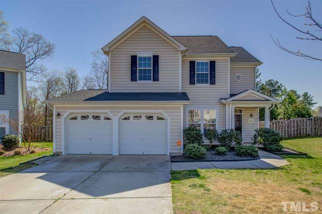610 Upwey Court, Rolesville, NC 27571 (#2375047) :: M&J Realty Group