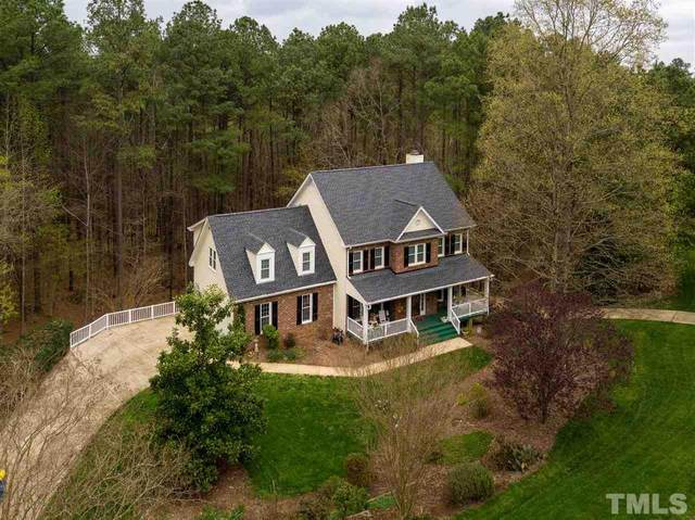 5809 Orchid Valley Road, Raleigh, NC 27613 (#2375076) :: Masha Halpern Boutique Real Estate Group