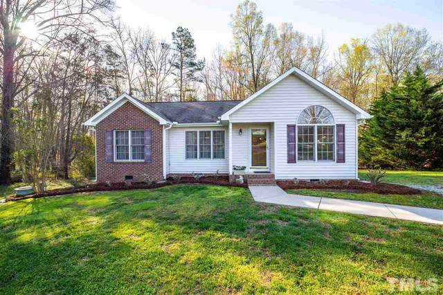 454 Foxcroft Drive, Timberlake, NC 27583 (#2375112) :: The Rodney Carroll Team with Hometowne Realty