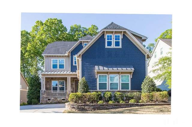 8112 Greys Landing Way, Raleigh, NC 27615 (#2375237) :: Southern Realty Group