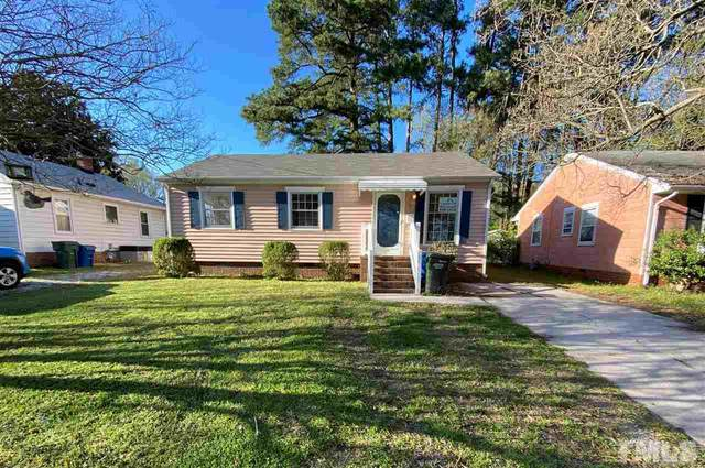 1208 W Murray Avenue, Durham, NC 27704 (#2375292) :: Dogwood Properties
