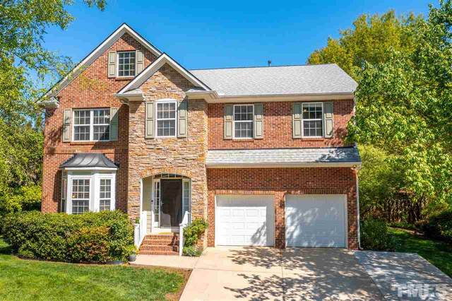 9416 Philbeck Lane, Wake Forest, NC 27587 (#2375363) :: The Beth Hines Team