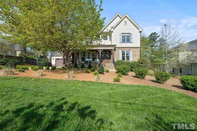 5141 Collingswood Drive, Raleigh, NC 27609 (#2375389) :: Southern Realty Group