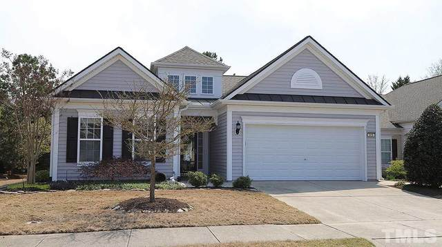 919 Peltier Drive, Cary, NC 27519 (#2375419) :: RE/MAX Real Estate Service