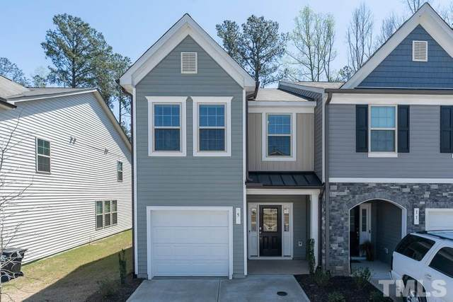 5 W Willow Trace Way, Clayton, NC 27527 (#2375478) :: M&J Realty Group