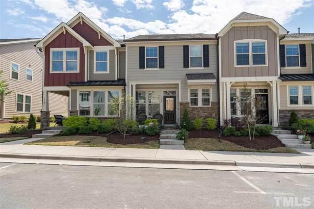 1729 Mallard Trace Drive, Wendell, NC 27591 (#2375530) :: Triangle Top Choice Realty, LLC