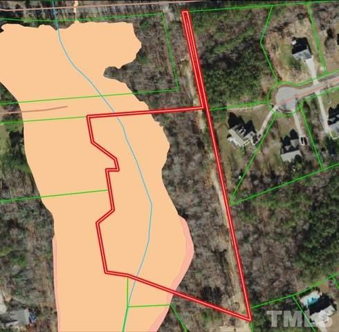 1221 Little Creek Church Road, Clayton, NC 27520 (#2375531) :: The Jim Allen Group