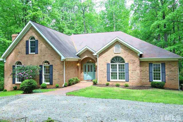 1956 Redbud, Pittsboro, NC 27312 (#2375546) :: The Perry Group