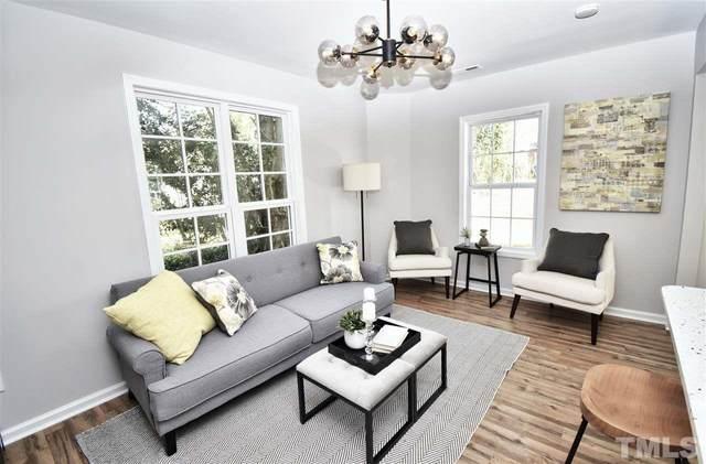 1015 Hightower Street, Raleigh, NC 27610 (#2375616) :: Choice Residential Real Estate