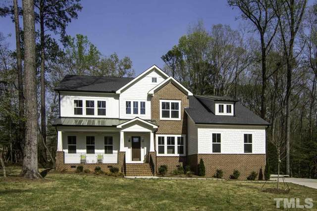 5205 Stream Bank Court, Raleigh, NC 27603 (#2375618) :: The Rodney Carroll Team with Hometowne Realty