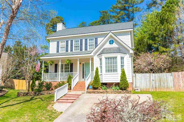 6705 Holly Mill Court, Raleigh, NC 27613 (#2375665) :: The Rodney Carroll Team with Hometowne Realty