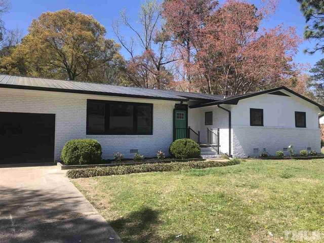 1609 Currituck Avenue, Dunn, NC 28334 (#2375666) :: Triangle Top Choice Realty, LLC