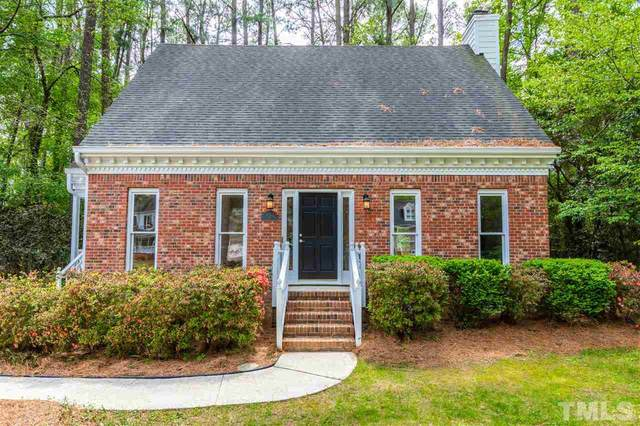 2512 Diamondhitch Trail, Raleigh, NC 27615 (#2375694) :: Southern Realty Group
