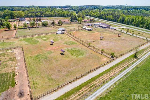 7084 Us 64 Highway West, Pittsboro, NC 27312 (#2375718) :: Real Estate By Design