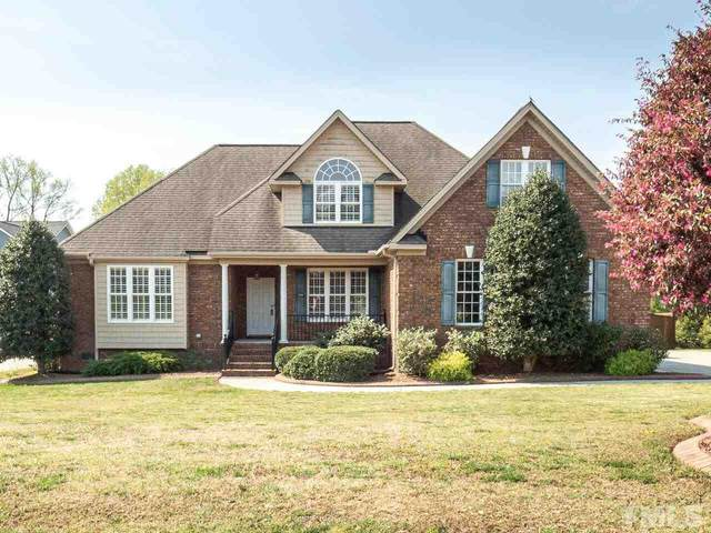 9212 Ashton Glen Drive, Zebulon, NC 27957 (#2375726) :: M&J Realty Group