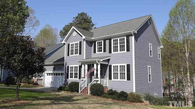 1325 Shining Water Lane, Raleigh, NC 27614 (#2375729) :: Choice Residential Real Estate