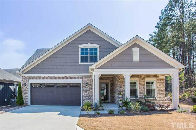 5142 Niagra Drive #65, Chapel Hill, NC 27517 (#2375758) :: The Perry Group
