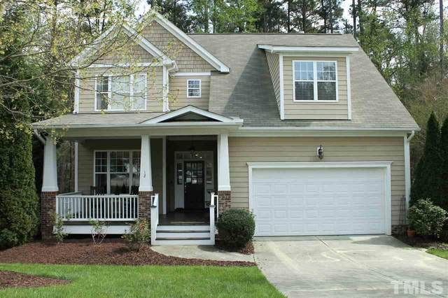 12 Silverbush Court, Durham, NC 27707 (#2375770) :: Triangle Top Choice Realty, LLC