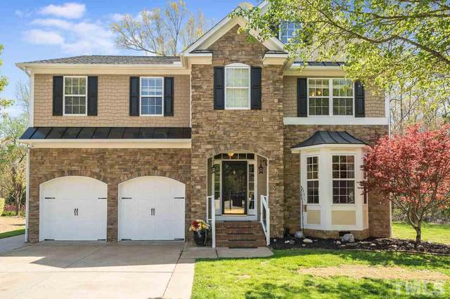 2908 Northop Court, Raleigh, NC 27614 (#2375803) :: Choice Residential Real Estate