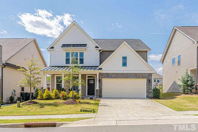 7529 Oakberry Drive, Raleigh, NC 27616 (#2375805) :: Southern Realty Group