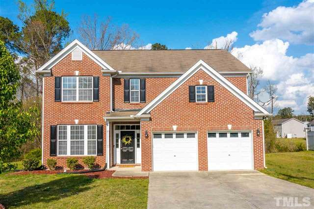 2118 Westbourne Drive, Creedmoor, NC 27522 (MLS #2375828) :: On Point Realty