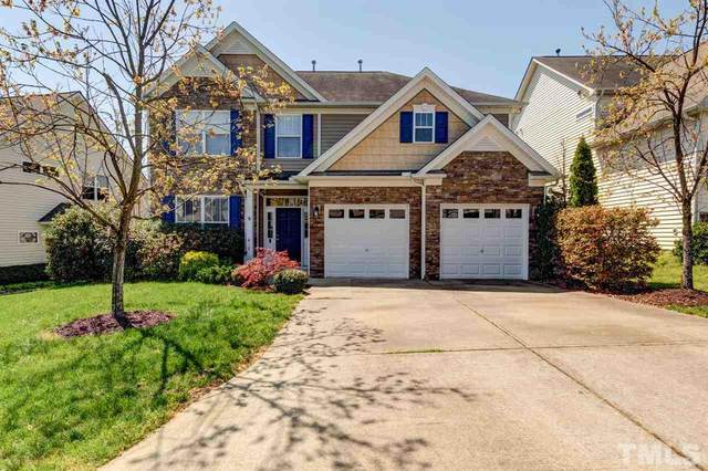 812 Ember Drive, Durham, NC 27703 (MLS #2375855) :: The Oceanaire Realty