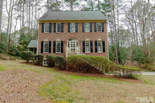 12417 Shallowford Drive, Raleigh, NC 27614 (#2375864) :: The Rodney Carroll Team with Hometowne Realty