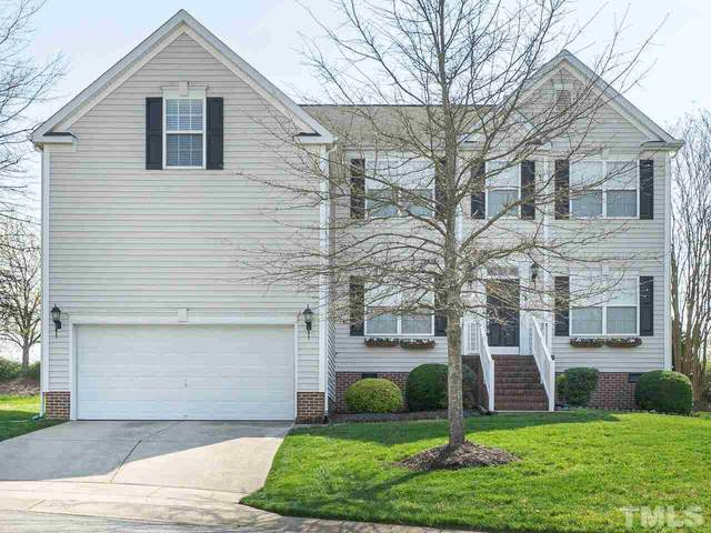 3500 Sunapee Court, Raleigh, NC 27616 (#2375876) :: The Jim Allen Group