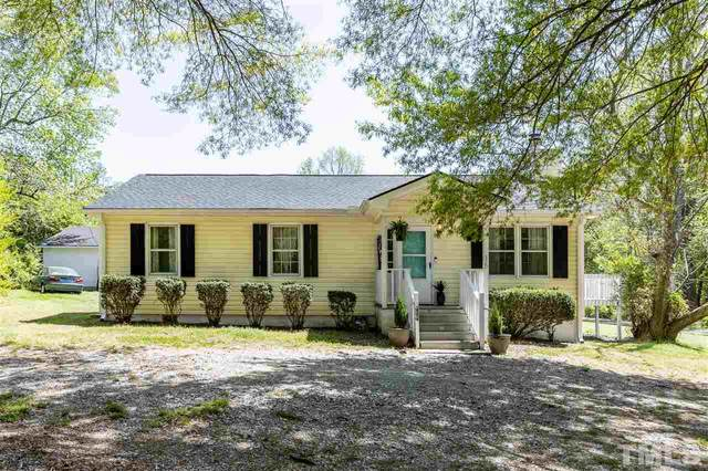 15 Lakewood Acres, Zebulon, NC 27597 (#2375894) :: Kim Mann Team