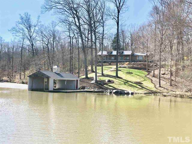 15 Old Nc 57 Highway, Semora, NC 27343 (#2375929) :: The Rodney Carroll Team with Hometowne Realty