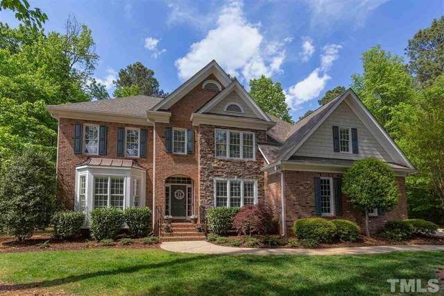 1004 Weeping Glen Court, Raleigh, NC 27614 (#2375957) :: The Perry Group