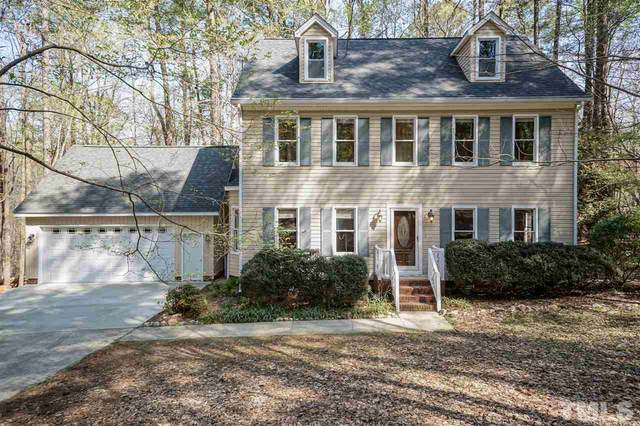 2061 Dove Lane, Clayton, NC 27527 (#2375973) :: Masha Halpern Boutique Real Estate Group