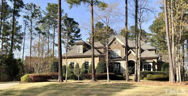 1112 Ladowick Lane, Wake Forest, NC 27587 (#2376000) :: Southern Realty Group