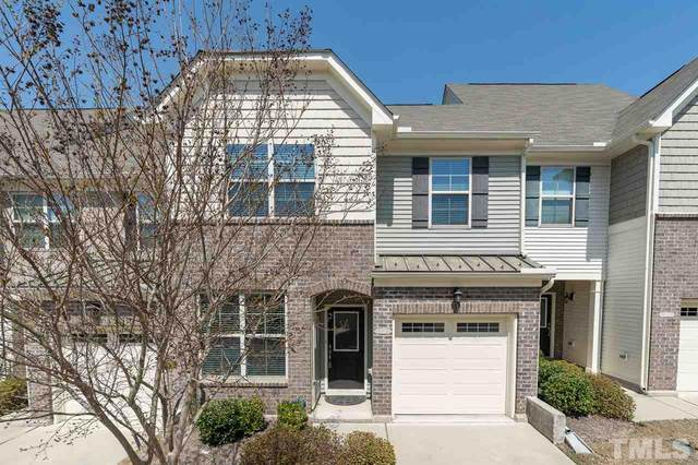 720 Davenbury Way, Cary, NC 27513 (#2376032) :: Choice Residential Real Estate