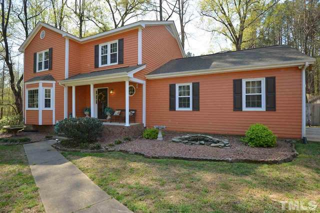 2701 Panther Drive, Raleigh, NC 27603 (MLS #2376046) :: On Point Realty