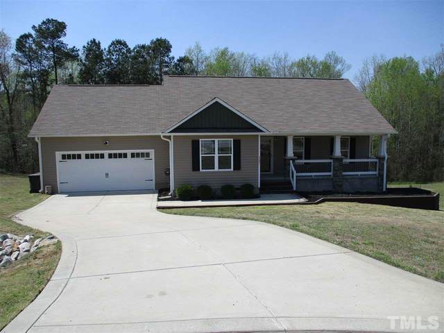 157 Parkers Pointe Drive, Benson, NC 27504 (#2376056) :: The Rodney Carroll Team with Hometowne Realty