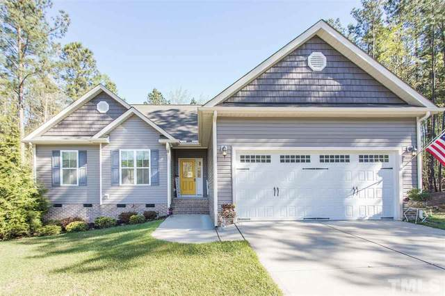 40 S Stonewood Drive, Franklinton, NC 27525 (#2376103) :: Spotlight Realty
