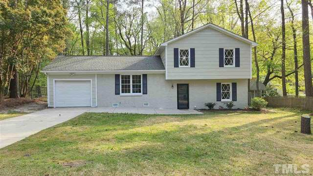 109 Sycamore Street, Cary, NC 27513 (#2376176) :: RE/MAX Real Estate Service