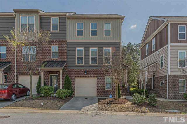 4109 Sykes Street, Cary, NC 27519 (MLS #2376191) :: The Oceanaire Realty