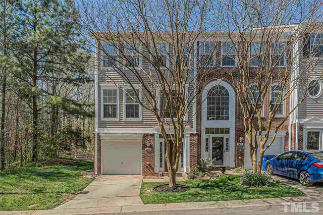 5454 Echo Ridge Drive, Raleigh, NC 27612 (MLS #2376195) :: On Point Realty