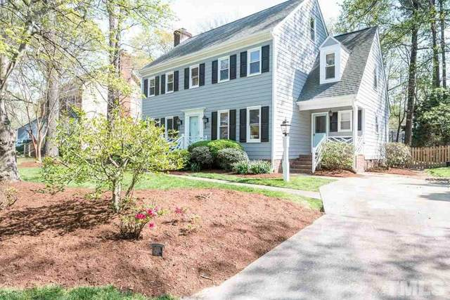 8832 Campfire Trail, Raleigh, NC 27615 (#2376206) :: The Beth Hines Team