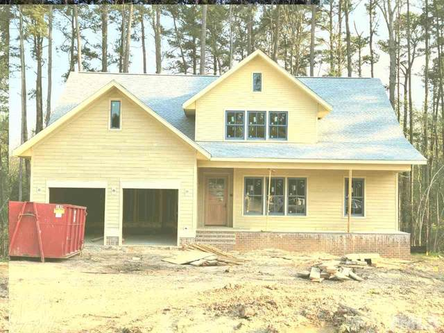 5228 Alva Drive, Raleigh, NC 27606 (#2376278) :: Masha Halpern Boutique Real Estate Group