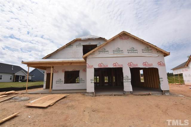 9 Waterclover Path, Youngsville, NC 27596 (#2376297) :: Marti Hampton Team brokered by eXp Realty