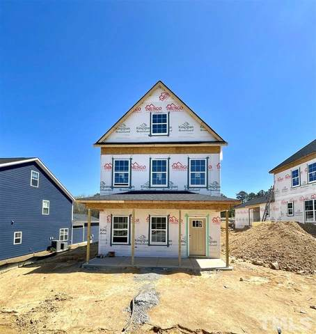 9032 Kitchin Farms Way Lot 354, Wake Forest, NC 27587 (#2376315) :: Choice Residential Real Estate