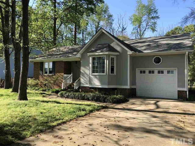 3305 Lake Woodard Drive, Raleigh, NC 27604 (#2376329) :: Triangle Just Listed